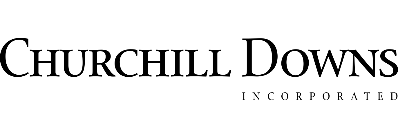 Churchill Downs Logo