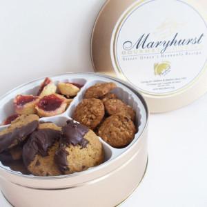 Maryhurst Gourmet Cookies