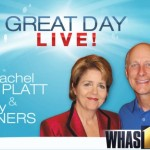Maryhurst on WHAS 11 Great Day Live