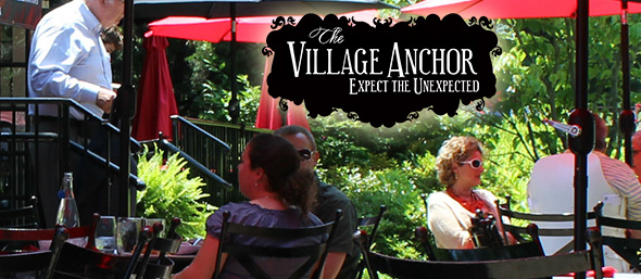 Night Out At The Village Anchor @ The Village Anchor | Anchorage | Kentucky | United States