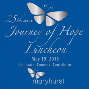 Journey of Hope Luncheon @ The Marriott Downtown | Louisville | Kentucky | United States