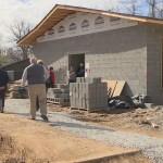 Maryhurst's new cottage is community effort via WHAS11