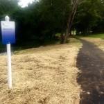 Humana Walking Trail