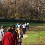 Maryhurst staff holds a 5K walk in honor of Veterans