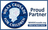Proud-Partner, Crusade for Children