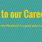 Maryhurst to Host Career Fair Looking to fill 25+ Full and Part-Time Youth Counselor Positions on April 29th