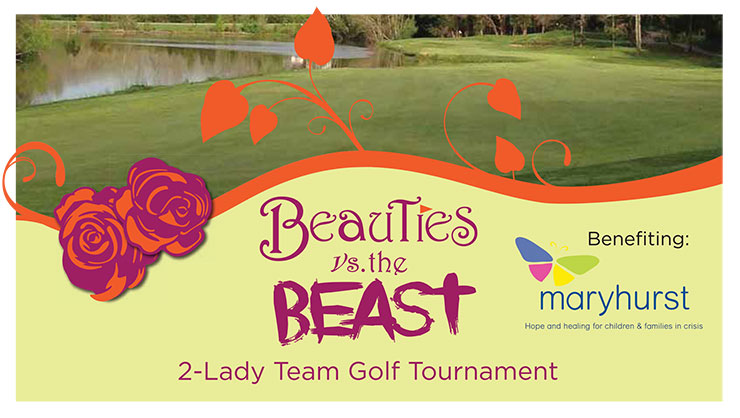 Beauties vs Beast Golf Tournament