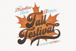 Foxhollow Farm Fall Festival benefiting Maryhurst @ Foxhollow Farms