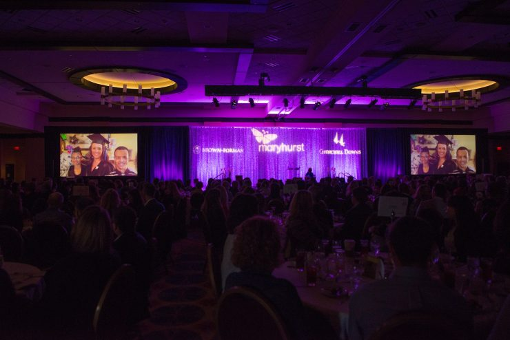 28th Annual Journey of Hope Luncheon @ Louisville Downtown Marriott | Louisville | Kentucky | United States