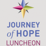 Join us for Journey of Hope 2018!